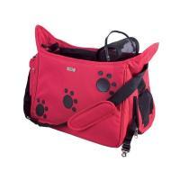 Sac de transport à bandouilière pour  chien ou chat