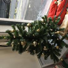 Sacs et cadeaux de Noel pour chiens et chats